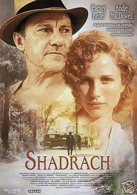 Shadrach 1998 2