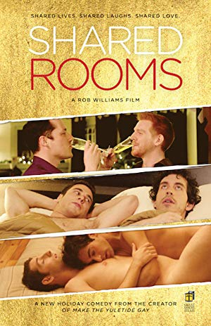 Shared Rooms 2016 2