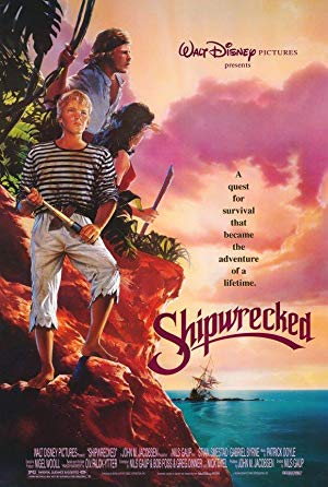 Shipwrecked 1990 2