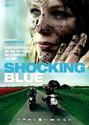 Shocking Blue 2010 with English Subtitles 2