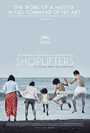 Shoplifters 2018 with English Subtitles 2