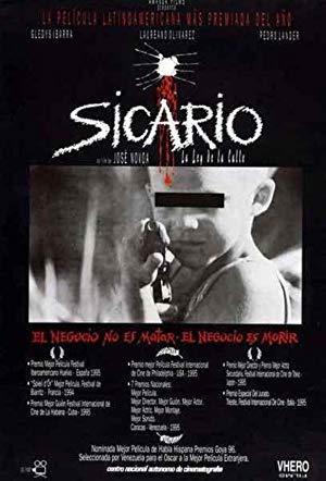 Sicario 1995 with English Subtitles 2