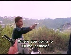 Sicario 1995 with English Subtitles 9