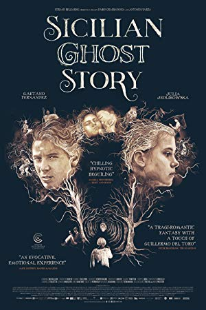 Sicilian Ghost Story 2017 with English Subtitles 2