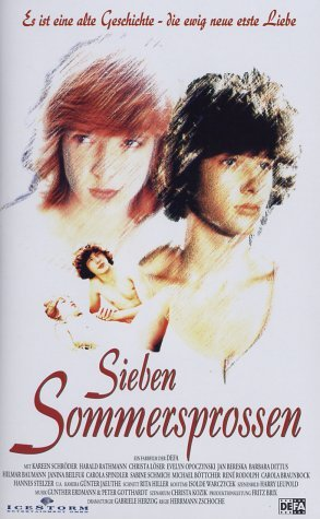 Sieben Sommersprossen 1978 with English Subtitles 2