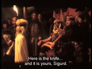 Sigurd Drakedreper 1989 with English Subtitles 5