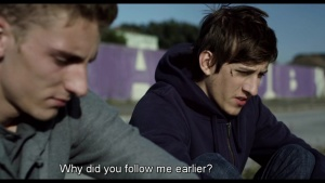 Silent Youth 2012 with English Subtitles 5