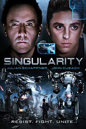 Singularity 2017 2