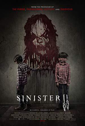 Sinister 2 (2015) 2