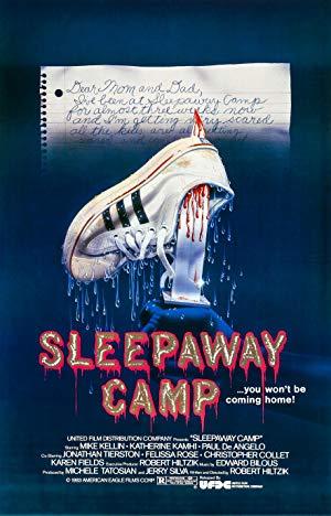 Sleepaway Camp 1983 2