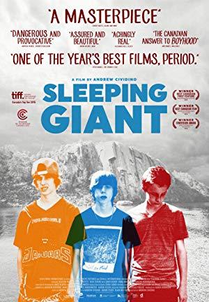 Sleeping Giant 2015 2