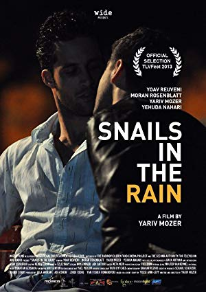 Snails In The Rain 2013 with English Subtitles 2