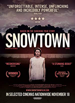 Snowtown 2011 2