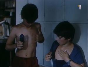 Sojky v hlave 1984 7