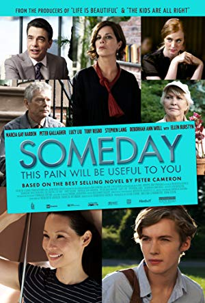 Someday This Pain Will Be Useful to You 2011 2