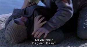 Someone Like Hodder 2003 with English Subtitles 10