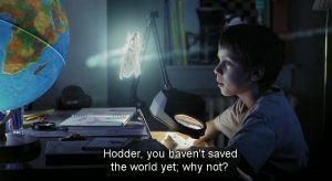 Someone Like Hodder 2003 with English Subtitles 7