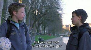 Someone Like Hodder 2003 with English Subtitles 8
