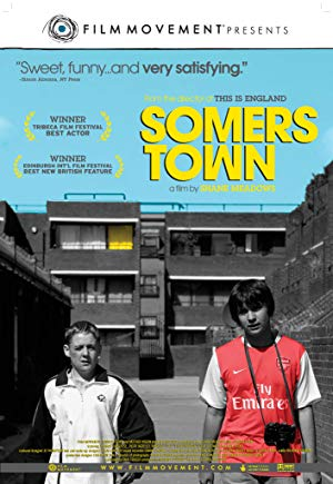 Somers Town 2008 with English Subtitles 2