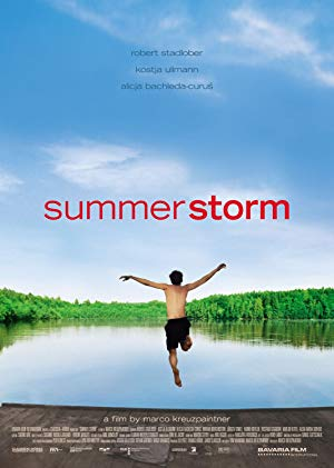 Sommersturm 2004 with English Subtitles 2