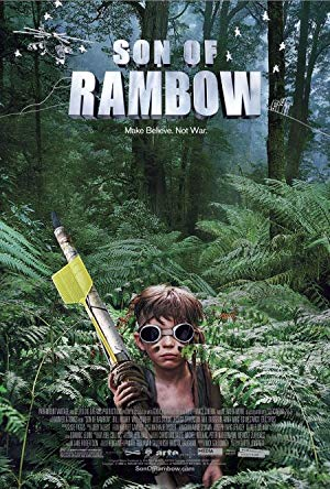 Son of Rambow 2007 2