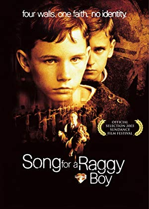 Song for a Raggy Boy 2003 2