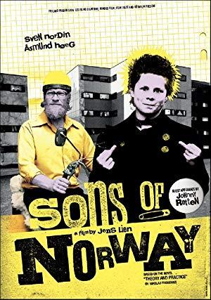 Sønner av Norge 2011 with English Subtitles 2