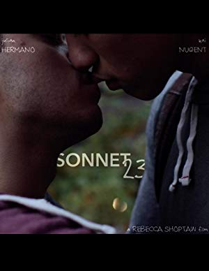 Sonnet 23 (2016) 2