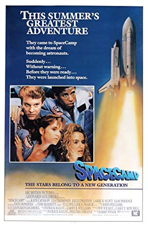 SpaceCamp 1986 2