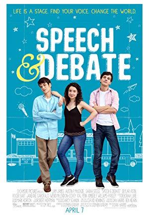 Speech & Debate 2017 2