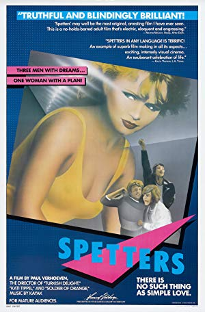 Spetters 1980 2