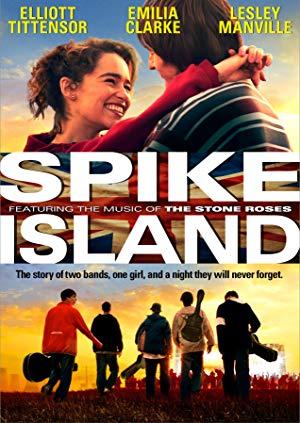 Spike Island 2012 2