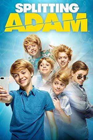 Splitting Adam 2015 2
