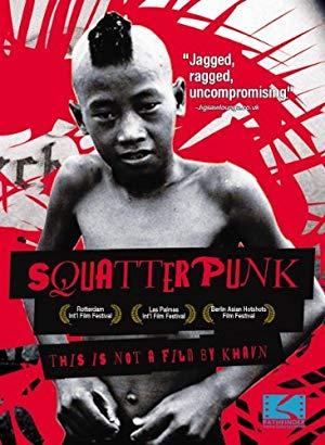 Squatterpunk 2007 2