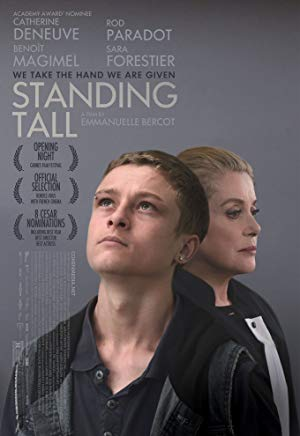 Standing Tall 2015 with English Subtitles 2