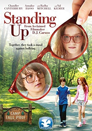 Standing Up 2013 2