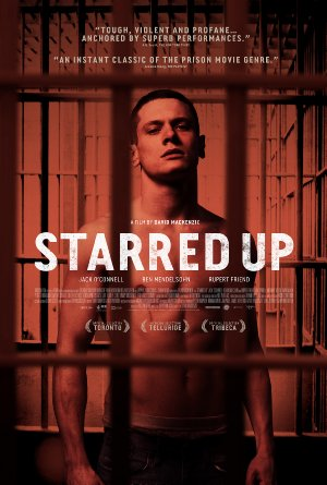 Starred Up 2013 2