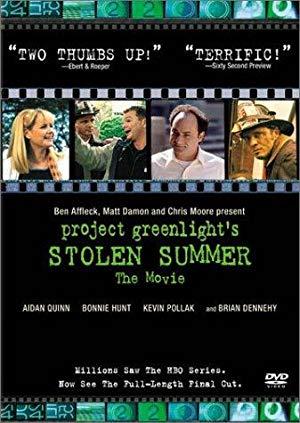 Stolen Summer 2002 2