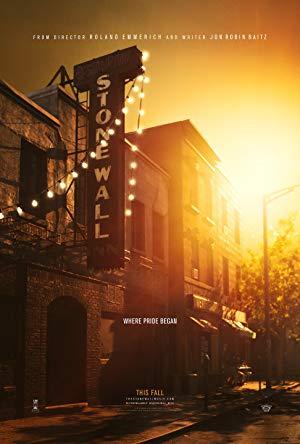 Stonewall 2015 2