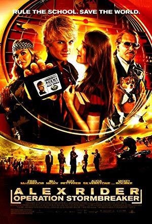 Stormbreaker 2006 2