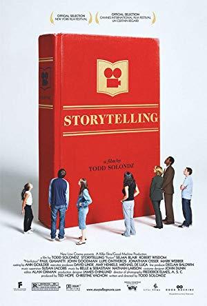 Storytelling 2001 2