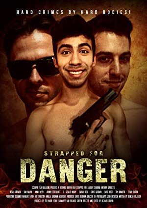 Strapped for Danger 2017 2
