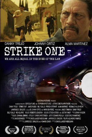 Strike One 2014 1