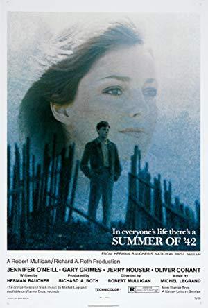Summer of 42 (1971) 2