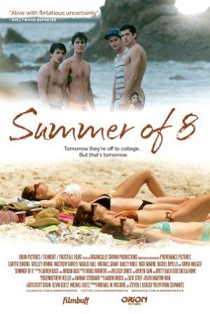 Summer of 8 – 2016 2