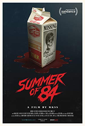 Summer of 84 (2018) 2
