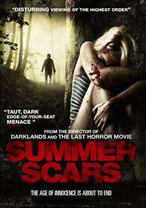 Summer Scars 2007 2