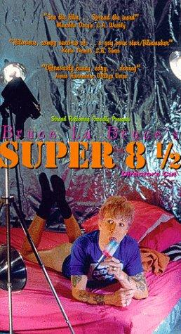 Super 8 and a half 1993 2