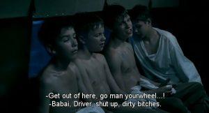 Svolochi 2006 with English Subtitles 1