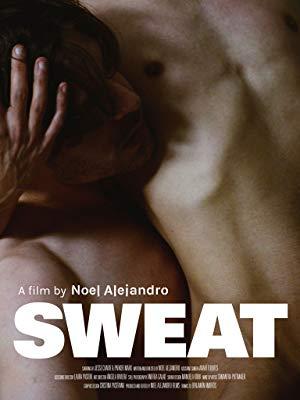 Sweat 2018 2